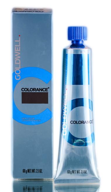Goldwell Colorance Demi-Permanent Haircolor Acid Hair Color Coloration (2.1 oz. tube)