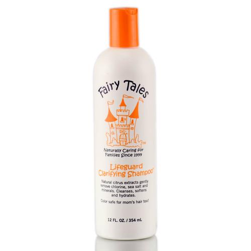 Fairy Tales Lifeguard Clarifying Shampoo