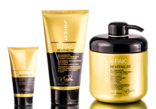 Joico K-Pak Revitaluxe Bio-Advanced Restorative Treatment