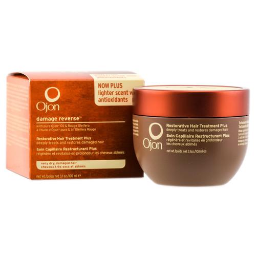 Ojon Damage Reverse Restorative Hair Treatment Plus
