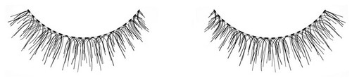Ardell Fashion Lashes - 110 Black