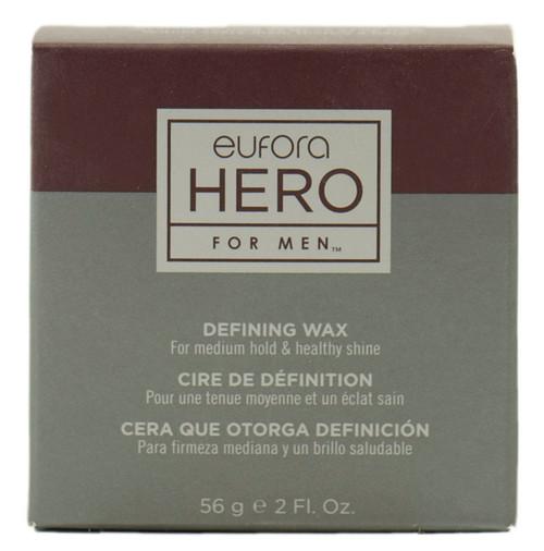 Eufora Hero for Men Defining Wax