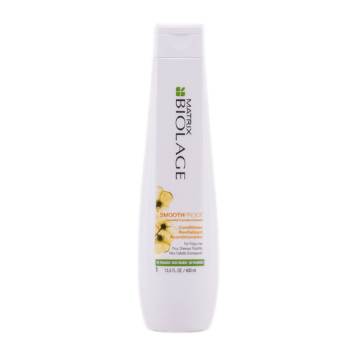 Matrix Biolage SmoothProof Conditioner For Frizzy Hair - 13.5 oz