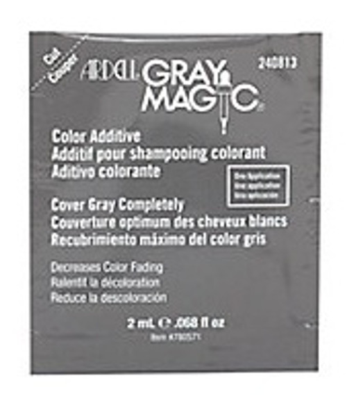 Ardel Gray Magic Color Additive