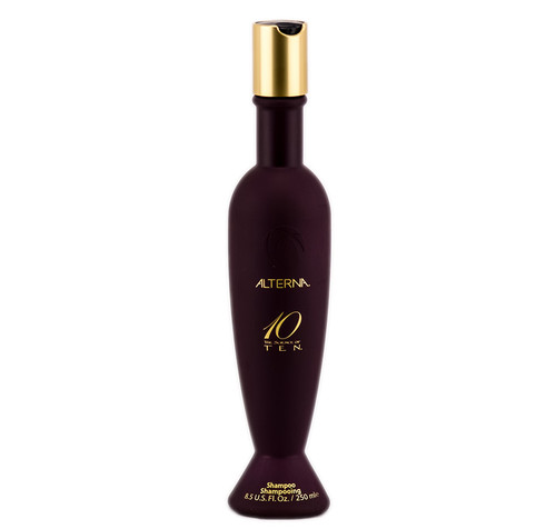 Alterna The Science of Ten 10 Shampoo