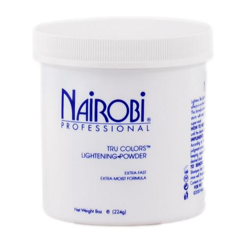Nairobi Tru Colors Lightening Power