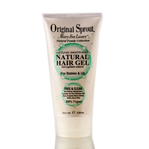The Original Little Sprout - Children's Natural Hair Gel