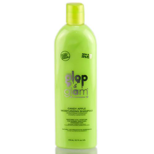 Glop & Glam Candy Apple Mosturizing Shampoo