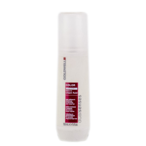 Goldwell Dualsenses Color Extra Rich Leave-in Cream Fluid