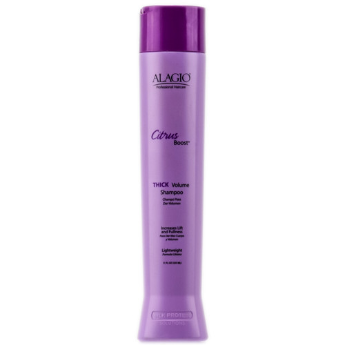 Alagio Citrus Boost Thick Volume Shampoo