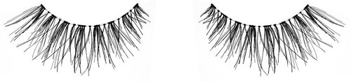 Ardell Fashion Lashes - 113 Black