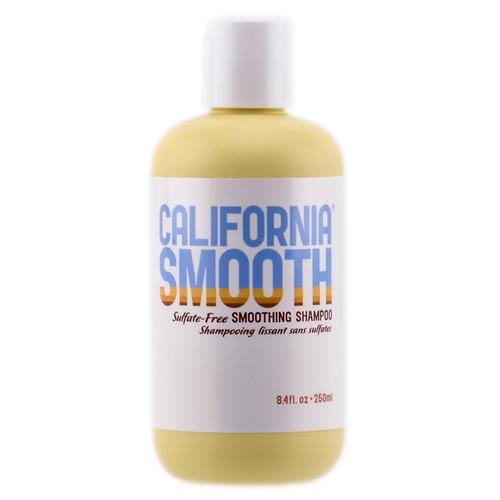 California Smooth Sulfate Free Smoothing Shampoo