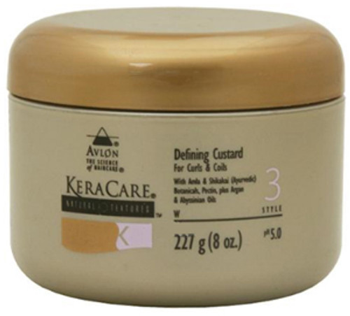Avlon KeraCare Defining Custard