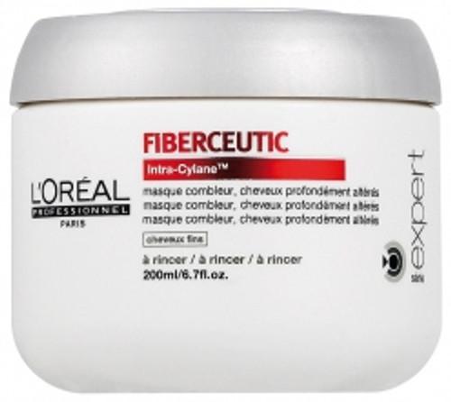 L'oreal Serie Expert Fiberceutic Replenishing Masque for damaged, weak hair