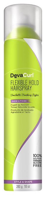 Deva Curl Flexible Hold Hair Spray
