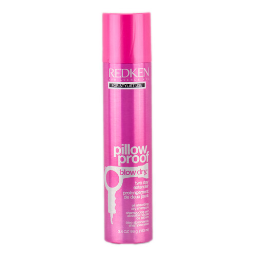 Redken Pillow Proof Blow Dry -Two Day Extender Dry Shampoo