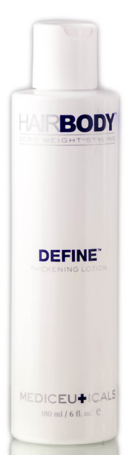TheraPRO HairBody DeFine Thickening Lotion