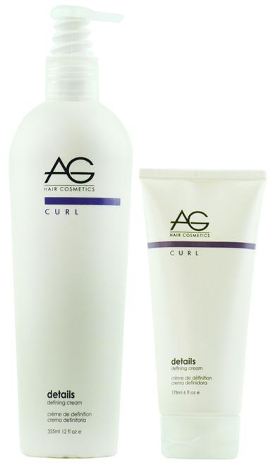 AG Details Defining Cream