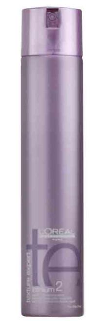 L'oreal Texture Expert - Infinium 2 regular hold working spray