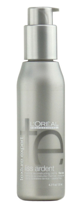 L'Oreal Texture Expert Liss Ardent - Thermal Reconstructing Creme