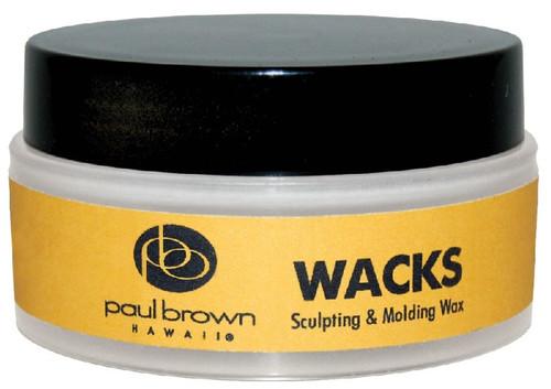 Paul Brown Hawaii Wacks Hair Wax