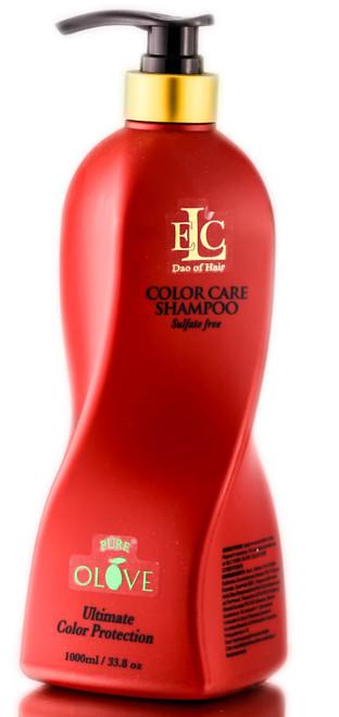 ELC Dao of Hair Pure Olove Color Care Shampoo