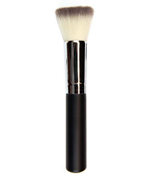 Morphe Vegan Brush - Deluxe Flat Bronzer - S14