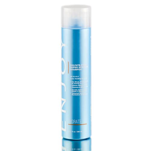 Enjoy Sulfate - Free Super Hydrate Shampoo