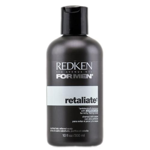 Redken for Men Retaliate AntiDandruff Shampoo with Pyrithione Zinc