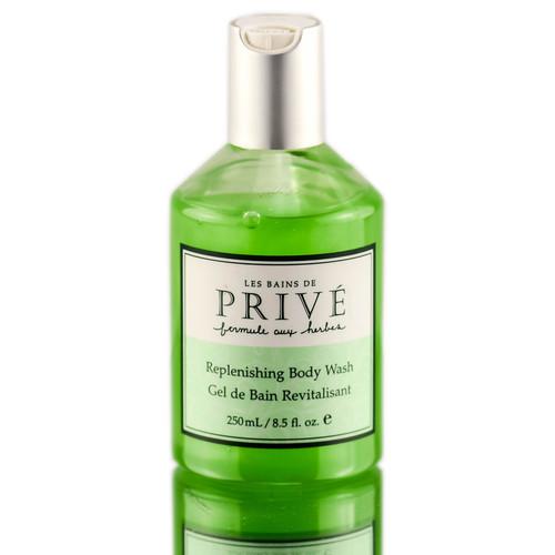 Prive Replenishing Body Wash