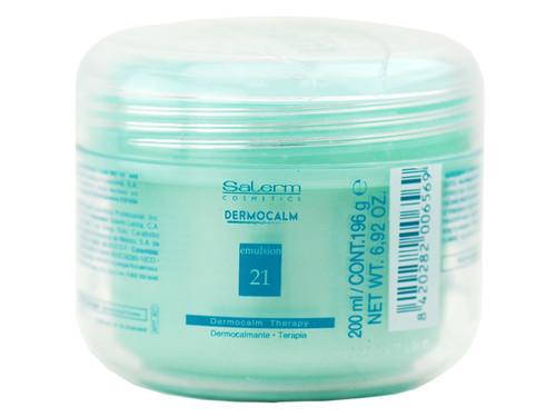 Salerm Dermocalm Emulsion Mask 21