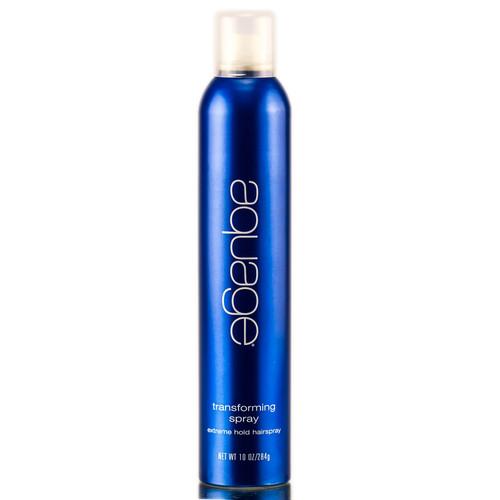 Aquage Transforming Spray - extreme hold