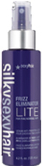 Silky Sexy Hair Frizz Eliminator Lite for fine/normal hair