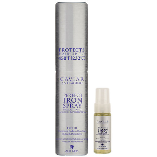 Alterna Caviar Anti-Aging Perfect Iron Spray
