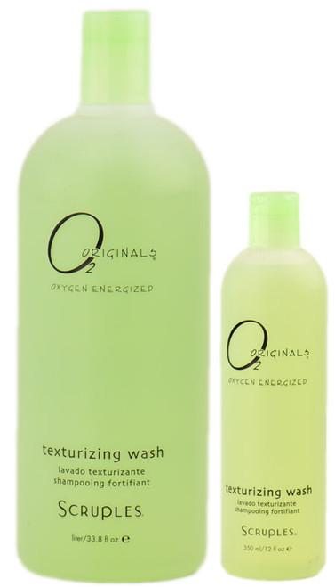 Scruples O2 Originals Texturizing Wash