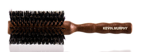 Kevin Murphy Crystal Ion Natural Boar Round Hair Brush