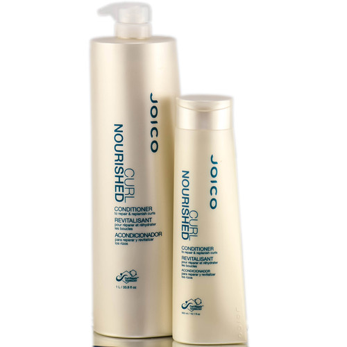 Joico Curl Nourished Conditioner for Replenish Curls