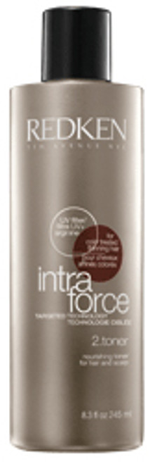 Redken Intra Force Toner - Color-Treated Hair