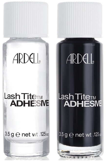 Ardell LashTite Adhesive (Clear or Dark)