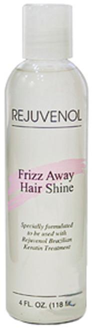 Rejuvenol Frizz Away Hair Shine