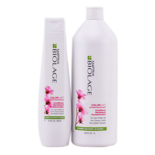 Matrix Biolage ColorLast Conditioner For Color Treated Hair