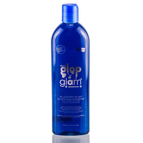 Glop & Glam Blueberry Blast Clarifying Shampoo