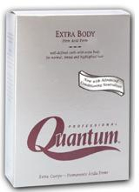 Quantum Extra Body - Firm Acid Perm