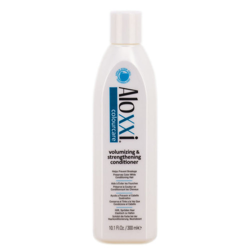 Aloxxi Colourcare Volumizing Strengthening Conditioner