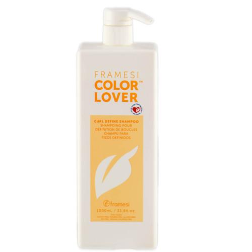 Framesi Color Lover Curl Define Shampoo