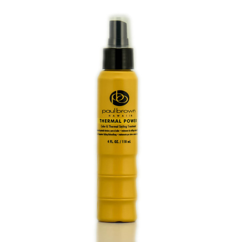 Paul Brown Hawaii Thermal Power - Color and Thermal Styling Treatment