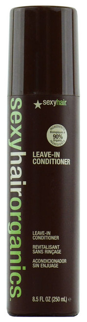 Sexy Hair Organics Leave-In Conditioner