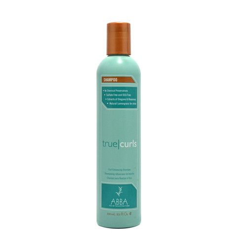 ABBA True-Curls Curl Activating Tonic (original formula)