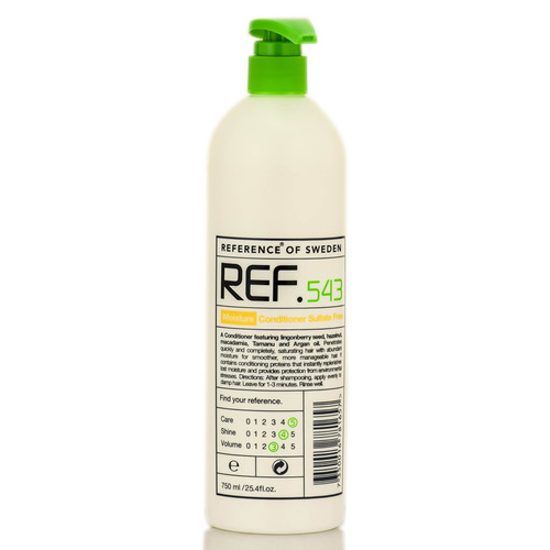 Reference Of Sweden REF 543 Moisture Conditioner