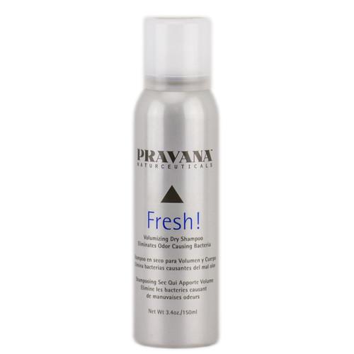 Pravana Fresh Volumizing Dry Shampoo